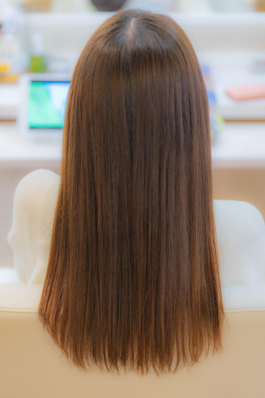 HAIR BRICK(ヘアーブリック )髪質改善トリートメント